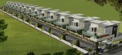 Architecture Industry Aesthetics 3d Sky View Design, in Telangana Hyderabad