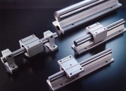 Shaft Support Blocks