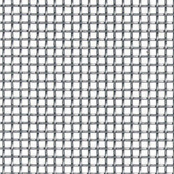Square Wire Mesh, 2 Mm To 6 Mm