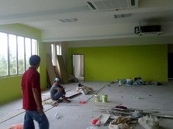 office renovation services in india