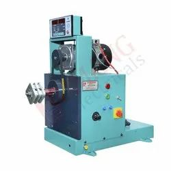 Automatic Motor Coil Winding Machine