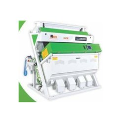 Smart Max Color Sorting Equipment