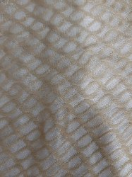 Warp Knitted Audi Net Fabrics