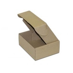 Self Erecting Box