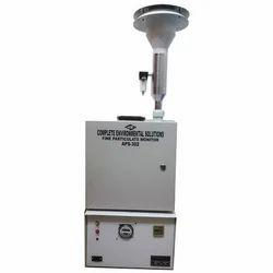 Fine Particulate Sampler/ PM 2.5 Sampler / Fine Dust Sampler
