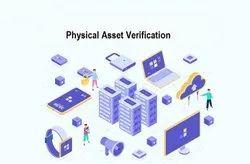 Physical Asset Verification Audit