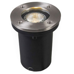15W Troy Outdoor LED Inground Lights