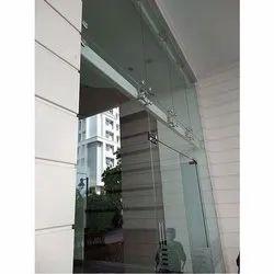 High Quality Spider Glass Work