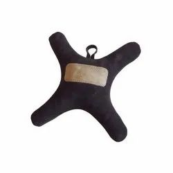 Eagle Unisex Dog Leather Star Toy for Everywhere