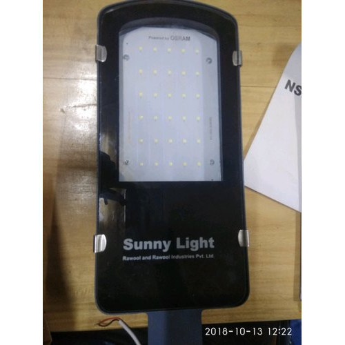 50 watt LED Street Light