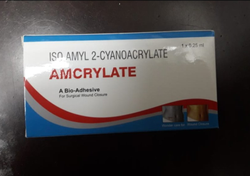 Amcrylate Isoamyl 2 Cyanoacrylate Amcrylate
