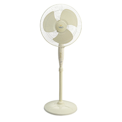 SUPERFLO PEDESTAL HIGH SPEED FAN