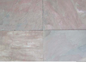 Lime Pink Butch Slate for Flooring
