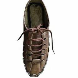 Casual Comfort Foam Mens Designer Loafers, Size: 6