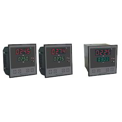 Humidity Temperature Controller With Soak Timer