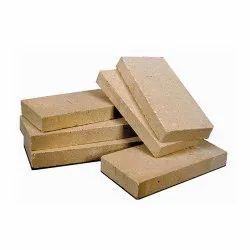 Concrete Rectangular Fire Brick, For Landscaping & Pavement