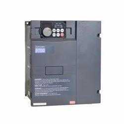 CNC Drive Units