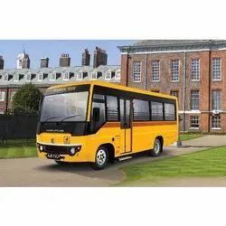 MiTR 3700mm WB Ashok Leyland Heavy Duty Luxury School Bus