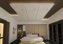 Bedroom Interior Designing