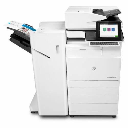 Kyocera ECOSYS M5521cdn Multifunction Laser Printer & Xerox