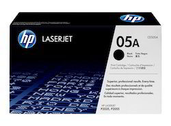 HP 05A Toner Cartridges