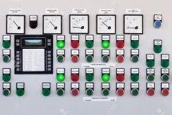 0.5 To 5 Hp Machine Control Panel