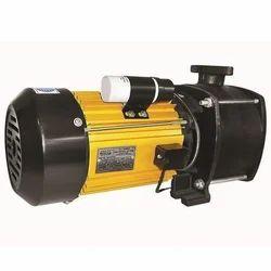 Karuna Flow Mild Steel Shallow Well Pump, Power: 1 hp