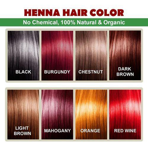 NCC Green Natural Hair Color, For Personal And Cosmetics, Rs 150 ...