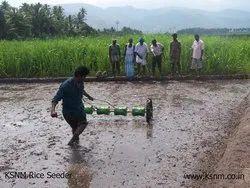 Wetland Seeder