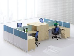 modular office workstation furniture
