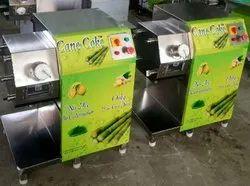 Table Top Sugarcane  Machine