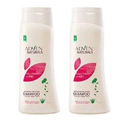 Aloevera ADVEN Natural Shampoo, Packaging Size: 100ml, Packaging Type: Bottle