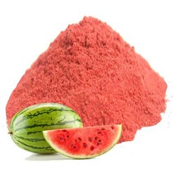 Water Melon Powder