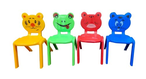 Baby Cartoon Chair