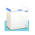 Blue Star Stainless Steel Hard Top Deep Freezer