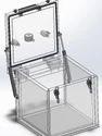 Acrylic Article Box