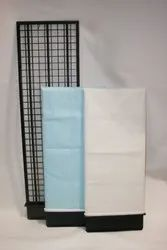 Envelope Type Filter Bag
