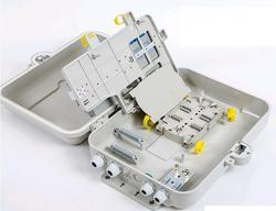 32 Fiber Optical Fiber Distribution Box FTTH