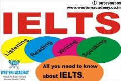 IELTS Consultants Services