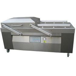 Double Chamber Vacuum Sealing Machine