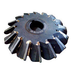 Carbide Brazed Cutting Tool
