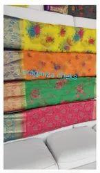 Oraganza Check Fabric
