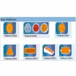 LED Rear Reflectors