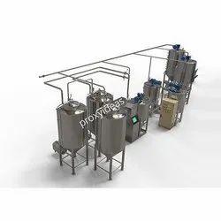 Plumpy Nut Processing Plant