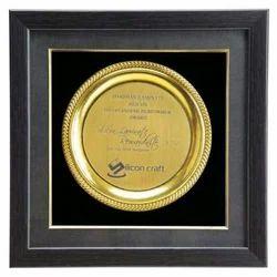 Silicon Craft Award Trophy