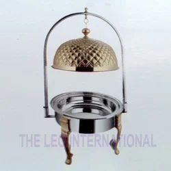 Brass Chafing Dish New design
