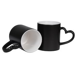 Love Handle Magic Mug