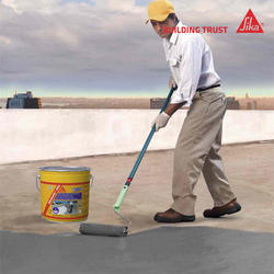 China Mosaic Waterproofing Services