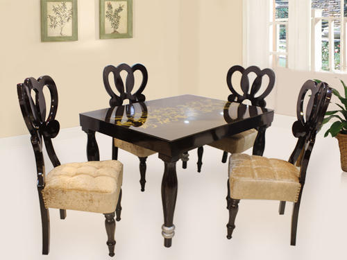 Phenomenal 4 Seater Dining Set Caraccident5 Cool Chair Designs And Ideas Caraccident5Info