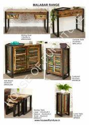 Malabar Range Wooden Furniture